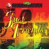 Couverture de l'album Riddim Driven: Just Friends