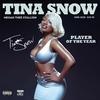 Couverture de l'album Tina Snow