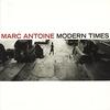 Couverture de l'album Modern Times