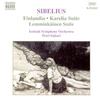 Cover of the album Sibelius: Finlandia - Karelia Suite - Lemminkäinen Suite