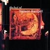 Cover of the album The Very Best of Nelson Rangell