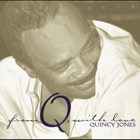 Cover of the track From Q With Love