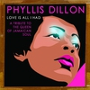 Couverture de l'album Love Is All I Had : A Tribute to the Queen of Jamaican Soul