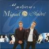 Couverture de l'album As Melhores de Miguel & André