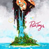 Cover of the track PainTings - EP