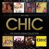 Couverture de l'album The Studio Album Collection 1977-1992