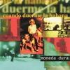 Couverture de l'album Cuando duerme La Habana