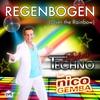 Couverture de l'album Regenbogen (Over the Rainbow) [feat. Nico Gemba] - EP