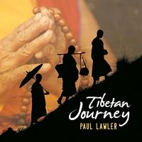 Couverture du titre Tibetan Journey
