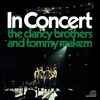 Couverture de l'album The Clancy Brothers and Tommy Makem In Concert