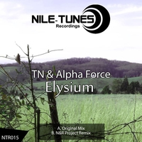 Cover of the track Elysium - Single