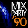 Cover of the album Mix Party '90
