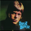 Cover of the album David Bowie