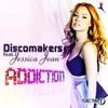 Couverture de l'album Addiction (Remixes) [feat. Jessica Jean] - EP