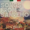 Couverture de l'album Songs from Sanremo - The Best of the Fest
