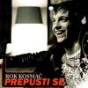 Cover of the album Prepusti se