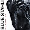 Couverture de l'album Blue Stahli Instrumentals