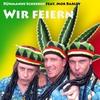 Cover of the album Wir feiern, wir feiern - EP