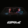 Couverture de l'album Elephanz