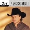 Couverture de l'album 20th Century Masters: The Millennium Collection: The Best of Mark Chesnutt