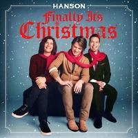 Couverture du titre Finally It's Christmas