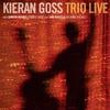 Couverture de l'album Trio Live