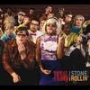 Cover of the album Stone Rollin'