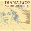 Couverture de l'album Diana Ross: All the Great Hits