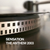 Cover of the album The Anthem 2003