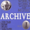 Cover of the album Wibbly Wobbly World of Music Archive, Vol. 1