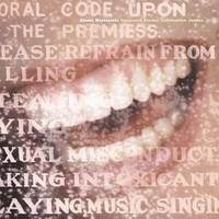 Cover of the track Supposed Former Infatuation Junkie