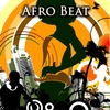 Cover of the album Afro beat