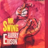 Cover of the album The Swinger and Mr. Swing