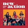 Cover of the album ACT.5 New Action