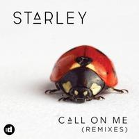 Couverture du titre Call on Me (Remixes) - EP