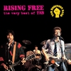 Cover of the album Rising Free - The Very Best of TRB