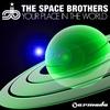 Couverture de l'album Your Place In the World - Single
