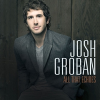 Cover of the track All That Echoes