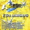 Couverture de l'album Riddim Rider, Vol. 8: Columbus