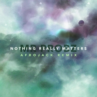 Cover of the track Nothing Really Matters (Afrojack Remix Radio Edit)