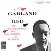 Couverture de l'album A Garland of Red