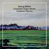 Couverture de l'album Bohm: Complete Organ Works