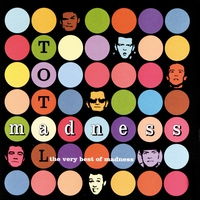 Cover of the track Total Madness: The Very Best of Madness