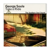 Cover of the album Take a Ride (The Southern Soul Sound)