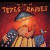 Couverture de l'album 10 ans de Têtes Raides
