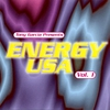 Cover of the album Tony Garcia Presents Energy USA, Vol. 1