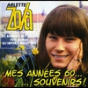 Cover of the album Mes années 60... souvenirs !