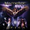 Cover of the album Epica