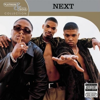 Cover of the track Platinum & Gold Collection: Next
