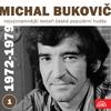Couverture de l'album Nejvýznamnější textaři české populární hudby  Michal Bukovič  1 (1972 - 1979)